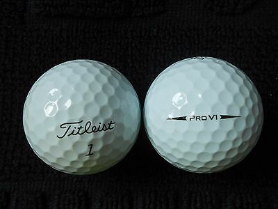 "20 TITLEIST  ""PRO V1 2018/19 MODEL"" -Golf Balls- ""PEARL/A"" -""SPECIAL OFFER"""