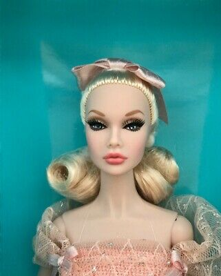 Fashion Royalty ~ Poppy Parker ~ Peach Parfait ~ City Sweetheart Collection NRFB