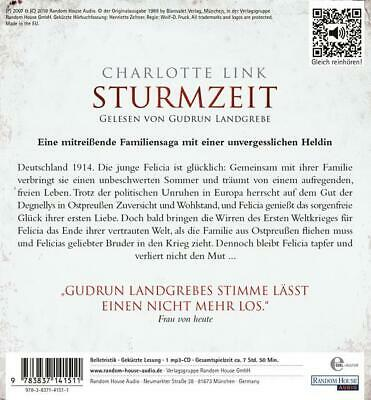 Link:Sturmzeit,MP3-CD