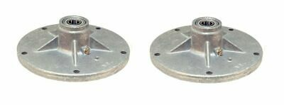 82243 492574 90905 PREDRILLED HOLES 2 replaces  Murray Spindle Assy 92574