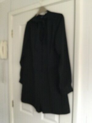 BNWT Ladies Limited Edition (Marks And Spencer) Playsuit