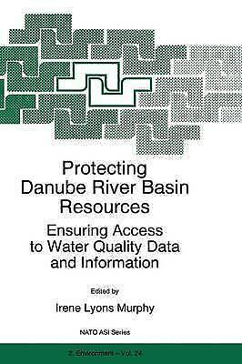 Protecting Danube River Basin Resources: Ensuring Access to Water Quality...
