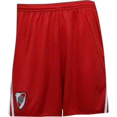 2016-2017 River Plate Away Shorts - Large (Waist 34 Inch) - BNWT