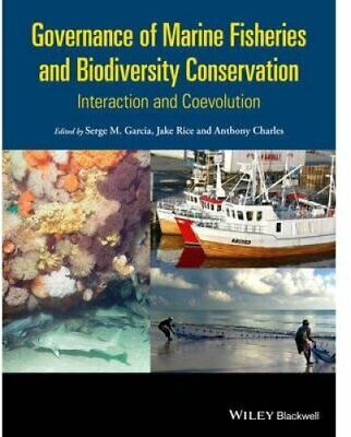 Governance of Marine Fisheries and Biodiversity Conservation: Interaction and...
