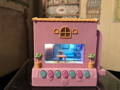 Beautiful Pixel Chix Electronic Toy Mattell Tested Working Good Used Condition Electronic, Battery & Wind-up