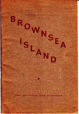 Brownsea Island - A History by BC Short, 1965 edition.