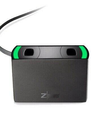 New Z-power CHARGER ONLY - for Oticon OPN miniRITE Aids- NO Batteries or Doors.