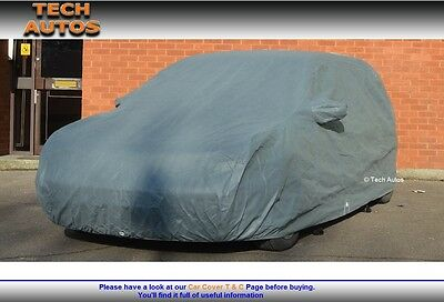 Outdoor Car Cover Waterproof Eclipse SEAT Ibiza Mk5 Hatchback 2017 Onwards