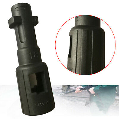 Bayonet Fitting Conversion Adapter For Lavor Nilfisk Alto To Karcher K-Serie New