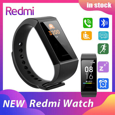 Original Xiaomi Mi Band 4 Smart Bracelet AMOLED Screen Heart Rate Watch Fitness