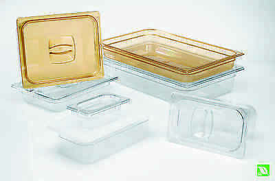 Rubbermaid Cold Food Pan, Full Size