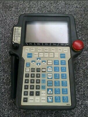 Fanuc A05B-2301-C331 Robotic Teach Pendant used removed from working condition