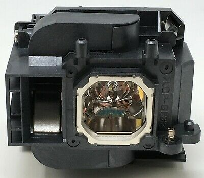 NEC NP23LP Replacement Lamp for NP-P401W, NP-P451W, NP-P451X, NP-P501X *MINT*