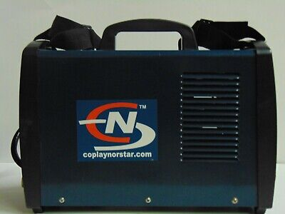 Coplay-Norstar LTS-160 Stick and Tig Welding Dual Voltage Machine