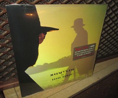 "rare/2400 ROGER TAYLOR of Queen solo RSD 2017 LTD YELLOW VINYL 10"" journey's end"