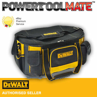 DeWalt DEW179211 Pro Round Top Rigid Tool Bag