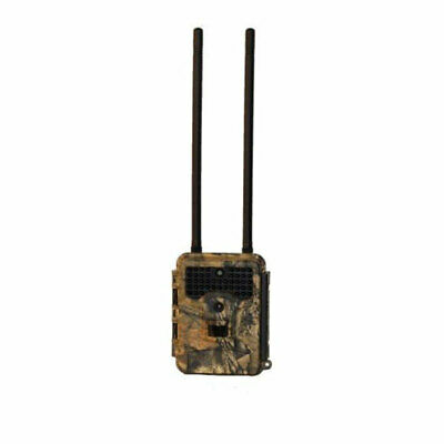 Covert Scouting Cameras 5595 E1 LTE Wireless AT&T Certified Game Trail Camera