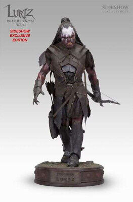 Sideshow Lord of the Rings Lurtz Premium Format - 1/4 Scale - Exclusive Version