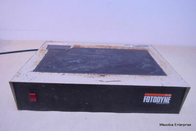 Fotodyne Incorporated Uv Transilluminator