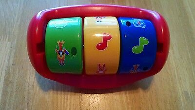 Baby einstein replacement tray toy spinner discovery play