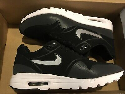 NIKE WOMENS AIR Max 1 Ultra Moire Blue Running Shoes 5.5