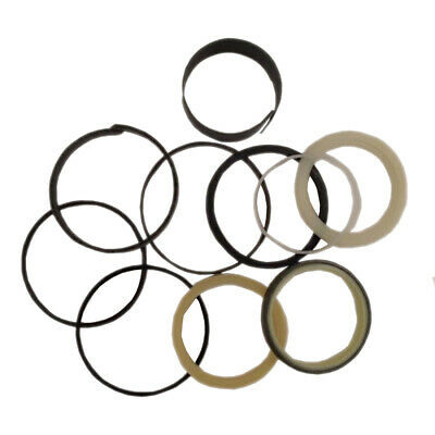1542923C2 Bucket Cylinder Seal Kit For Case Backhoe 580SK 580SL 580SM 590 590SL