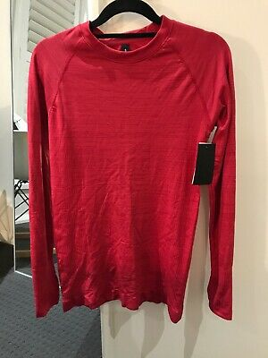 Cotton On Body Active Long Sleeve Top Size S - Brand New With Tags!!