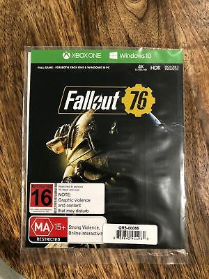 Fallout 76 Digital Download