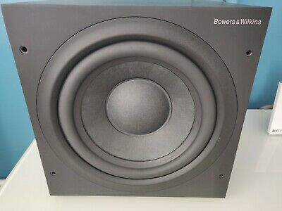 Bowers & Wilkins (B&W) Asw-610 Powered Subwoofer -