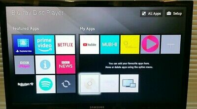 Sony BDP-S6700 Smart 3D 4k Upscale Blu-ray DVD Player with Bluetooth WIFI