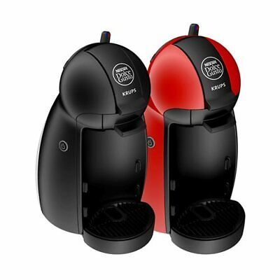 Cafetera Krups Kp1000 Piccolo Dolce Gusto Negra