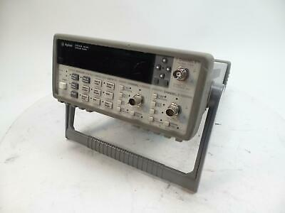 Agilent 53131A 225 MHz Universal Counter Opt. 010