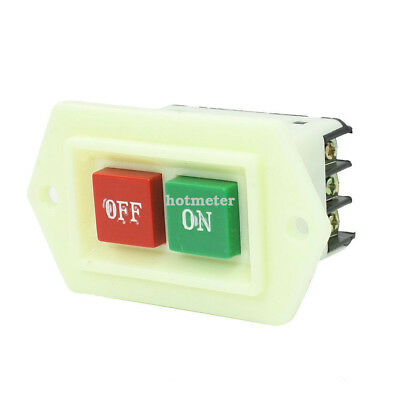 H● LC3-5 Push Button Switch AC 220V 2KW.