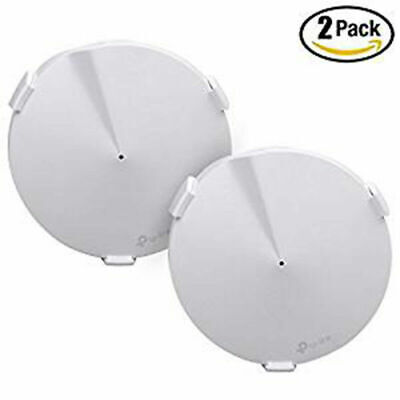2-pack Wall Mount Bracket Ceiling for TP-Link Deco M5, Deco P7 by HOLACA
