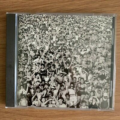 George Michael Listen Without Prejudice CD Rock Pop