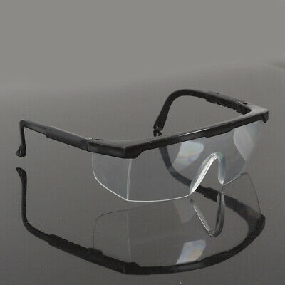Anti-impact Lab Factory Glasses Safety Eye Protective Outdoor Anti-fog Goggles