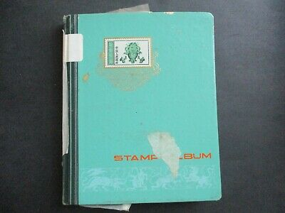 ESTATE: Indonesia Collection in Album - Must Have!! Great Value (a887)