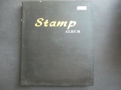 ESTATE: UK Collection in Album - Must Have!! Great Value (a898)
