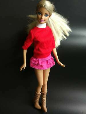 Lace underwear New Cute Pink Dress/&Clothes BJD Doll for 1//6 11.5 inch