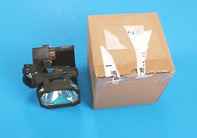 Mitsubishi WD-62530 & WD-62531 Projector Bulbs 1-still in box & 1-in housing