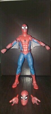 Marvel Legends Spider-Man Homecoming Spiderman | Avengers
