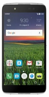 ALCATEL ONE TOUCH Idol 3 60450 Cricket Very Good Condition