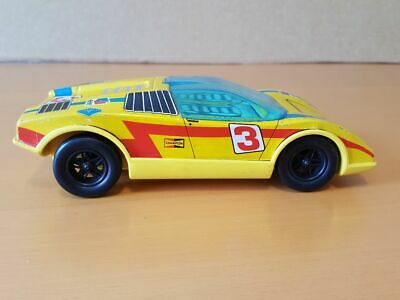 Joustra 1975 race car voiture de course automobile Rennwagen Auto