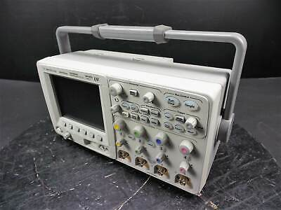 Agilent InfiniiVision DSO5054A 4 Channel Digital Storage Oscilloscope 500MHz 4GS
