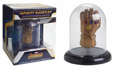 Avengers 3: Infinity War - Infinity Gauntlet in Collectable Dome
