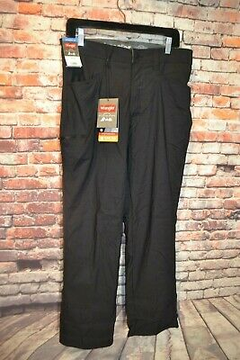 af96f39e WRANGLER OUTDOOR STRAIGHT Fit Pants - Mens Sz 32x32 - NWT - $18.99 ...
