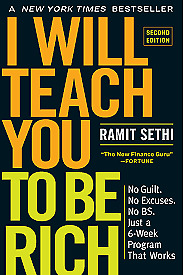 "I Will Teach You to Be Rich, Second Edition by Ramit Sethi "" PDF BO0K"""