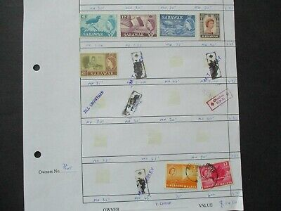 ESTATE: World Collection on Pages - Must Have!! Great Value (493)