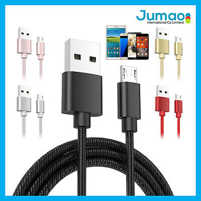 Cable de charge Micro USB 1M / 3M pour Huawei Honor 5X/6A/6C/7X/Y6/Y6 Pro 2017