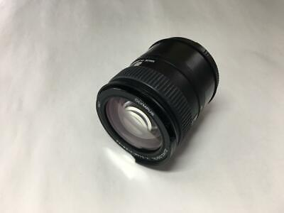 *Read* Olympus Zuiko 14-54Mm F/2.8-3.5 Aspherical Lens For Four Thirds Lens